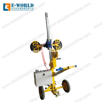 Durable Vacuum Glass Loading Unloading Lifter