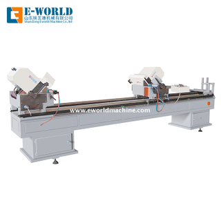 Plastic Window Door UPVC Window Making Machine