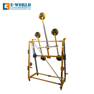 Big Size Heavy Glass Sucker Cup Vacuum Lifter