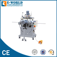 UPVC Window Door Copy Milling Machine
