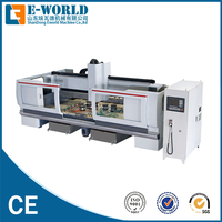 CNC Glass Machining Processing Machine