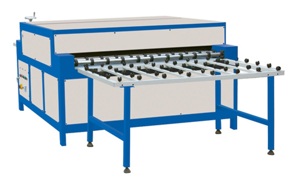 Horizontal Insulating Glass Production Line
