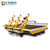 CNC Shaped Glass Cutting Machine
