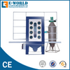 Manual Sanblaster for Glass Spraying Sandblasting Machine