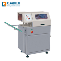 Automatic Windows Corner Clean Machine
