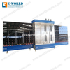 Vertical Glass Washing Machine with Ce Certificate