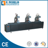 PVC Three Head Welding Machine