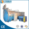 Infrared Glass Autoclave