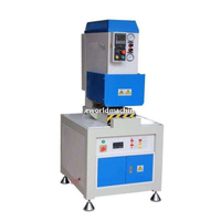 UPVC Plastic Profile Window Seamless Welding Machine