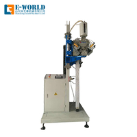 Automatic Desiccant Filling Insulating Glass Machine
