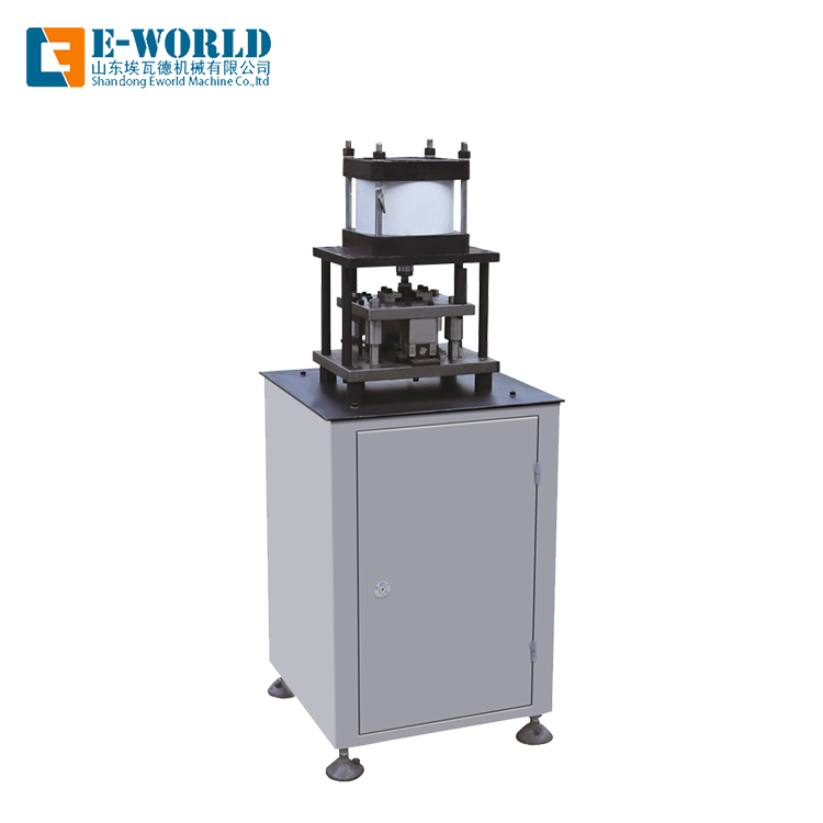 Aluminum Window Hardware Punching Machine