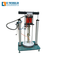 Double Glazing Insulating Glass Sealing Extruder