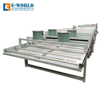 IR Screen Printing Drying Machine