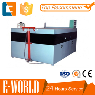 Glass Hot Bending Machine