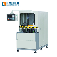 UPVC Windows Door Making Machine