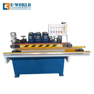 Small Glass Edge Processing Machine
