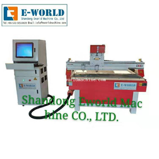 CNC Mirror Glass Cutting Machine
