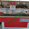 CNC Shaped Arc Glass Cutting Machine