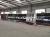 Double Glass Glazing Machine for Insulating Glass with CE