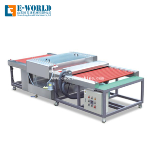 Small Glass Washing Machinery for Mini Size