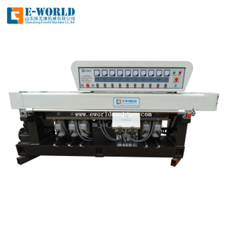 Automatic Glass Straight Line Edging Machine