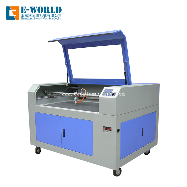 Laser Cutting Machine for Engraving Cutting Rubber, Wood