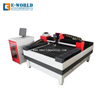 High Speed Fiber Metal Engraving Laser Marking Machine