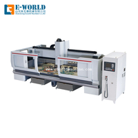 Cnc Edging Polishing Milling Glass Cutting Machine