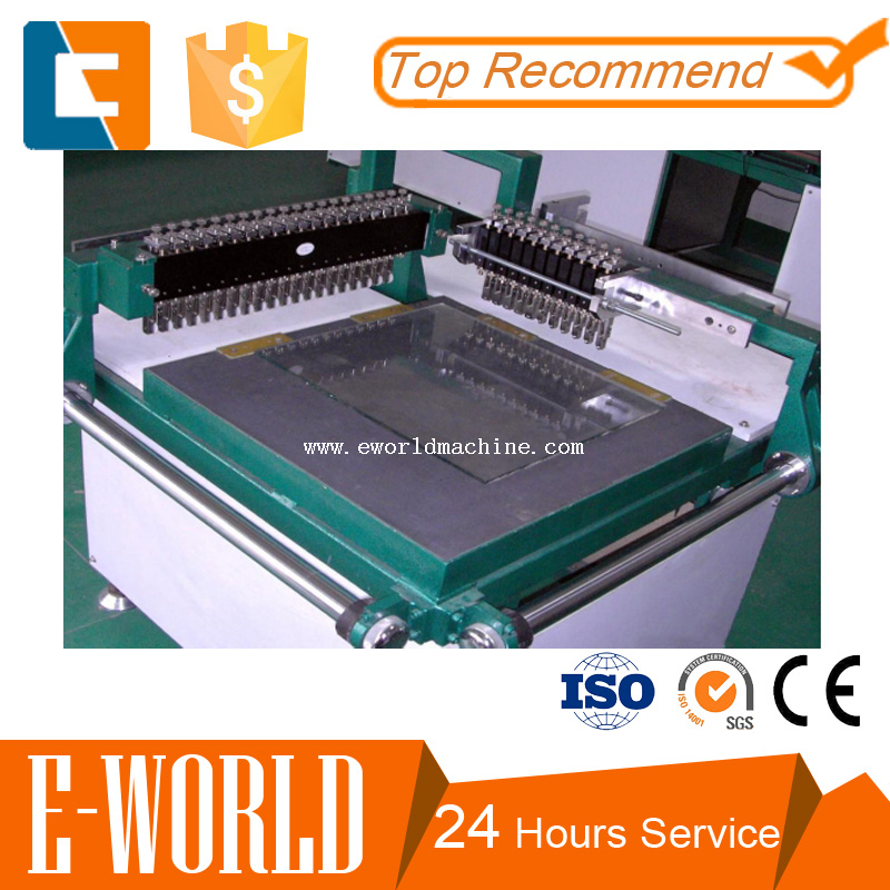 Manual glass Cutting table mosaic cutting machine