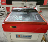 CNC Engraving Glass Cutting Machine